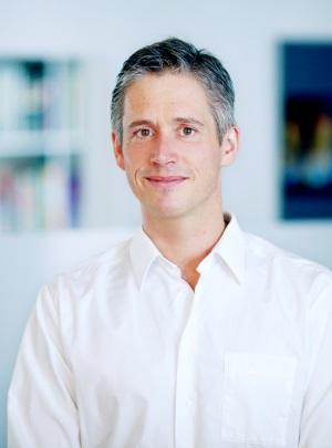 Dr. med. Henning Mau
