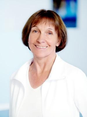 Dr. med. Annemarie Kerschbaum