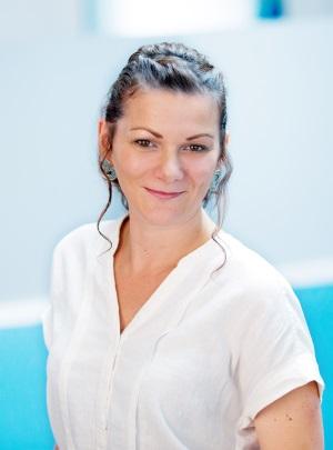 Dr. Nadezda Pogran